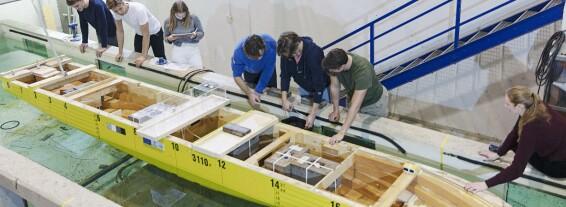 Tillitsvalgte i SINTEF Ocean om OSC på Ladehammeren: - Mest egnet til å forlede