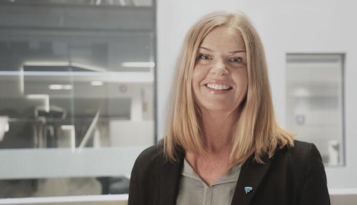 Avdelingsdirektør for forbrukerrettigheter og veiledning Pia Høst forteller at mange fortvilte studenter tar kontakt gjennom studieåret.