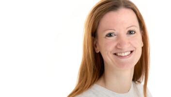 Katja Hakel er førstelektor ved NTNU.
