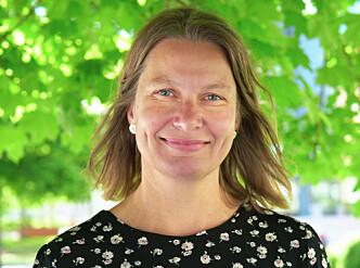 Siri Bjaarstad, prosjektleder for In My Experience, Study Trondheim og Studentsamskipnaden i Gjøvik, Ålesund og Trondheim (Sit).