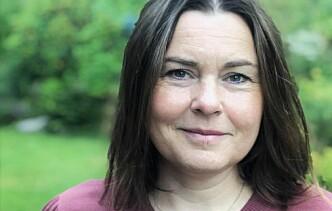 Anne Skoglund, Stipendiat ved Institutt for helsevitenskap på Gjøvik.