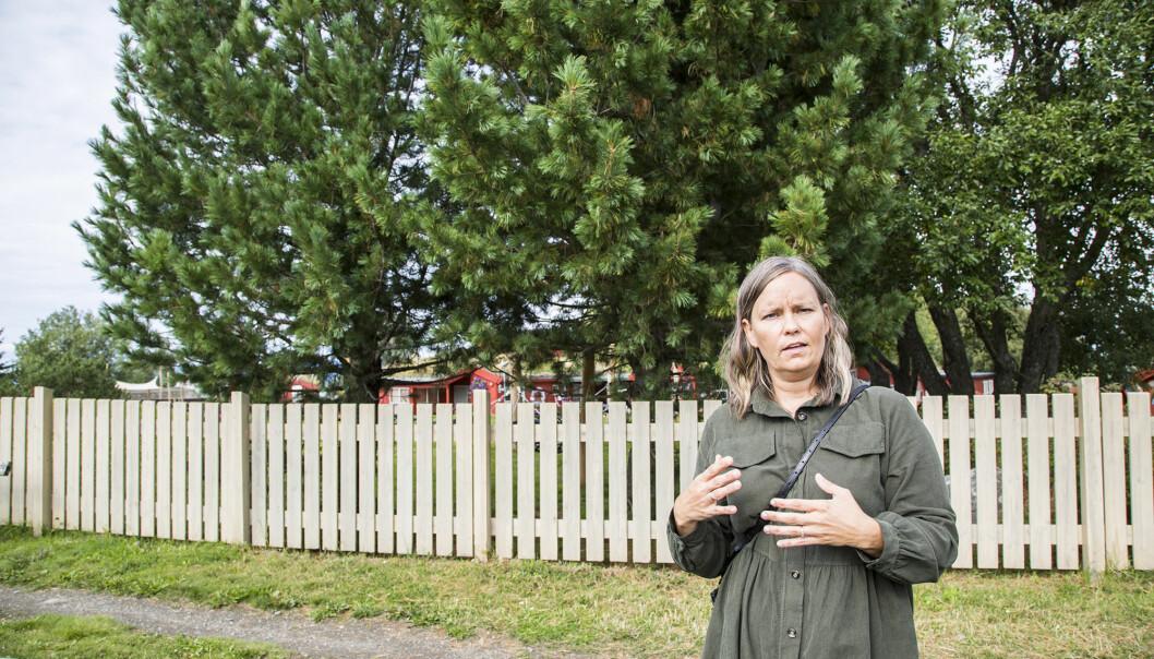 Som nabo til marinteknisk senter i mange år, er jeg skuffet over at NTNU ikke viser større omsorg for og tar mer hensyn til nærområdet i dette prosjektet, skriver Siri Brunvoll.