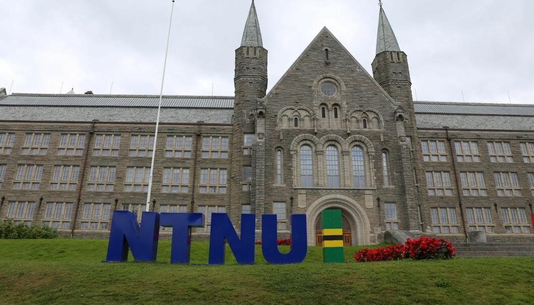 Det er ennå ikke avklart hvem som blir ny toppdirektøren ved NTNU. NTNU vil heller ikke ut med søkerlista.