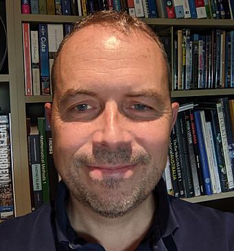 Petter Karal går her i rette med Geir Hasnes sysnspunkter på klimaproblematikken.