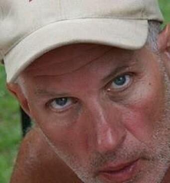 Erik Lindeberg er sjefsforsker ved CO2 Technology AS