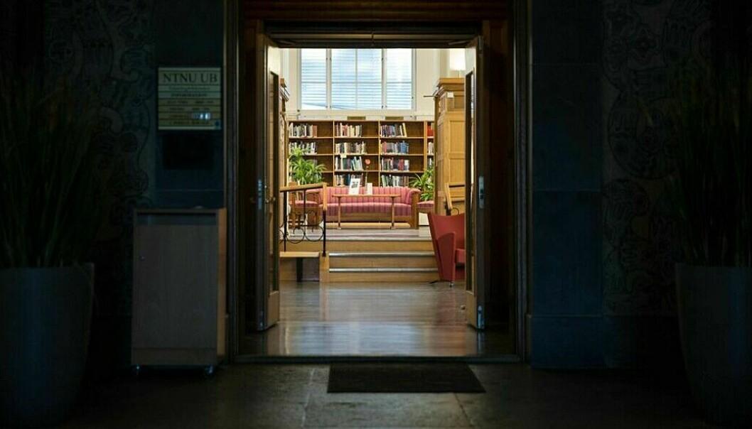 Snart vil digitale utgaver av bachelor- og masteroppgaver fra NTNU fra de siste par årene være å finne i Universitetsbibliotekets systemer.