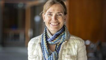 Karen Helene Ulltveit-Moe er professor i økonomi.