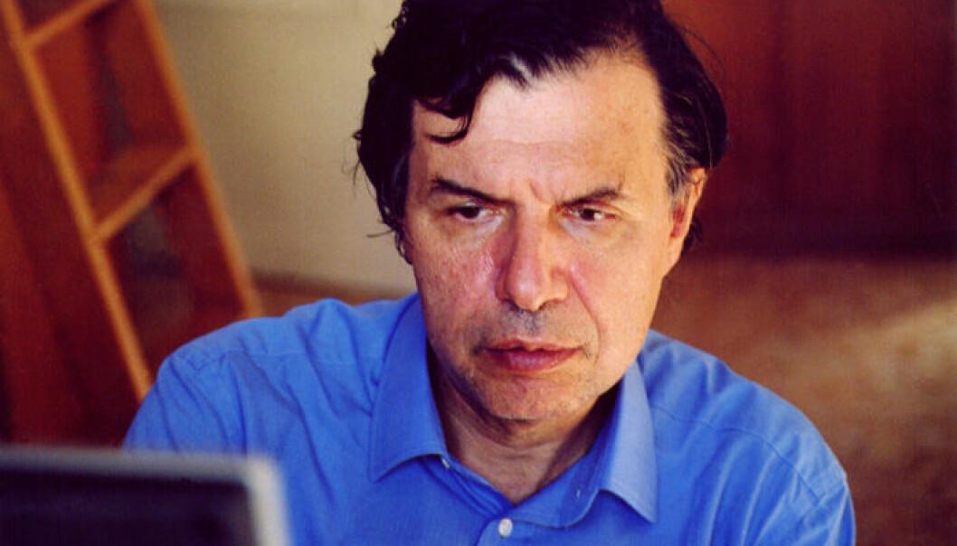 Giorgio Parisi belønnes for sine bidrag til teorien om «uordnede materialer og tilfeldige prosesser».