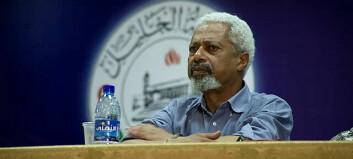 Abdulrazak Gurnah får Nobels litteraturpris