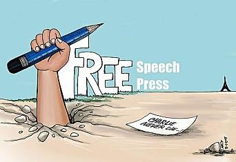 To journalister får Nobels fredspris