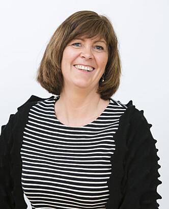 Boligdirektør i Sit, Lisbeth Glørstad Aspås sier de er i dialog med NTNU om en mer permanent løsning.
