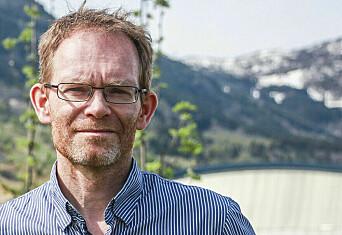 Oddmund Løkensgard Hoel er utnevnt som statssekretær for Ola Borten Moe
